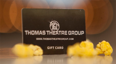 Willow Creek Cinemas 8 Gift Cards