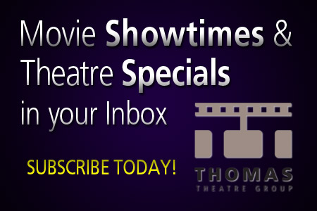 Willow Creek Cinemas 8 Thomas Theatre Group Escanaba Michigan